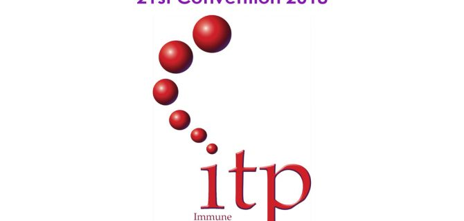 The ITP Support Association - UK