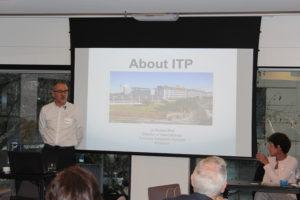 ITP Patient Meeting 2019.07.06