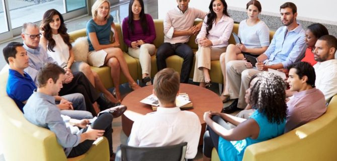 Local ITP Patient Meetings