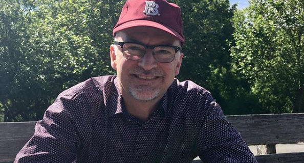 ITP Australia Medical Advisor Robert Bird