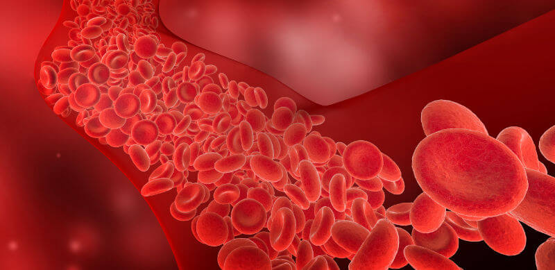 Blood Clots in ITP
