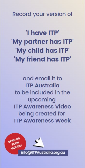 I have ITP